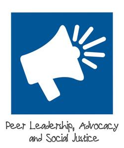 Peer Leadership, Advocacy & SJ