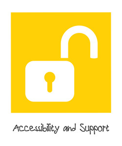 Accessibility and Support