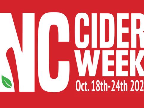 NC Cider Week