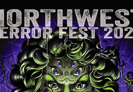 Northwest Terror Fest Announcement