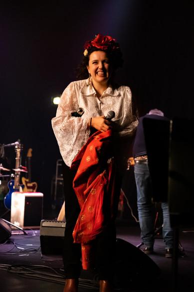 Luna Silva