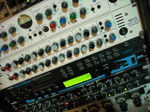Demos of recordings made at Soundmagic Studios