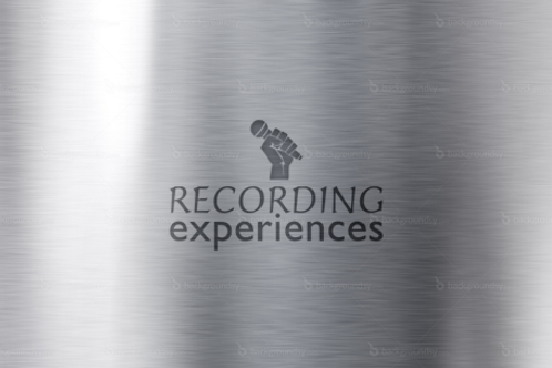 Silver Pop Star Recording Studio Experience Gift Voucher