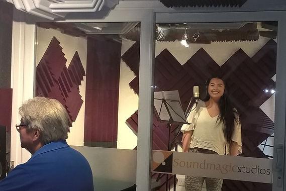 More details about Soundmagic Studios