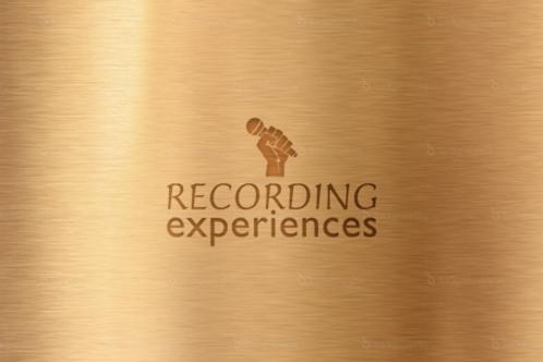 Bronze Recording Studio Experience Gift Voucher