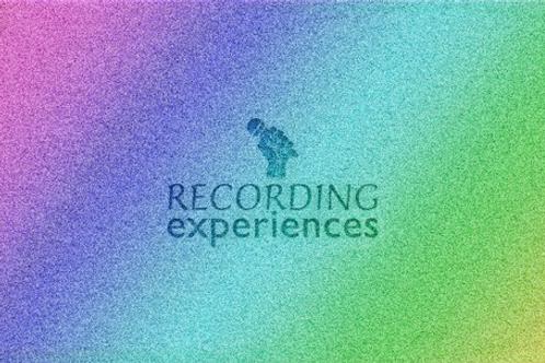 Junior Pop Star Recording Studio Experience Gift Voucher