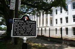Barton Academy Open House, 2016