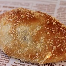カツカレーパン