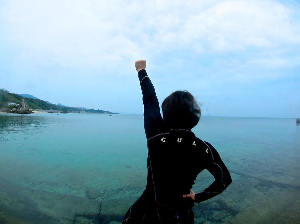 沖縄ライセンス講習
