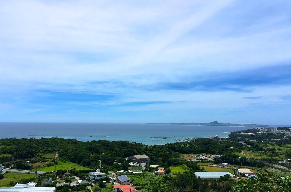 沖縄ランチ