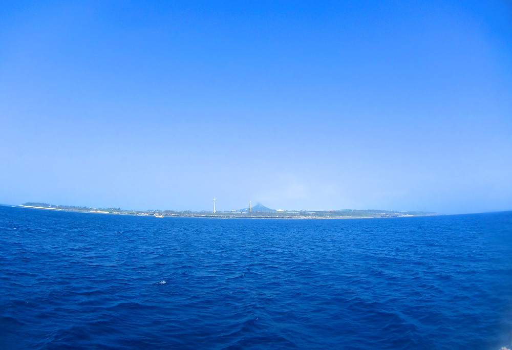伊江島ダイビング