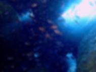 sesoko islands cave