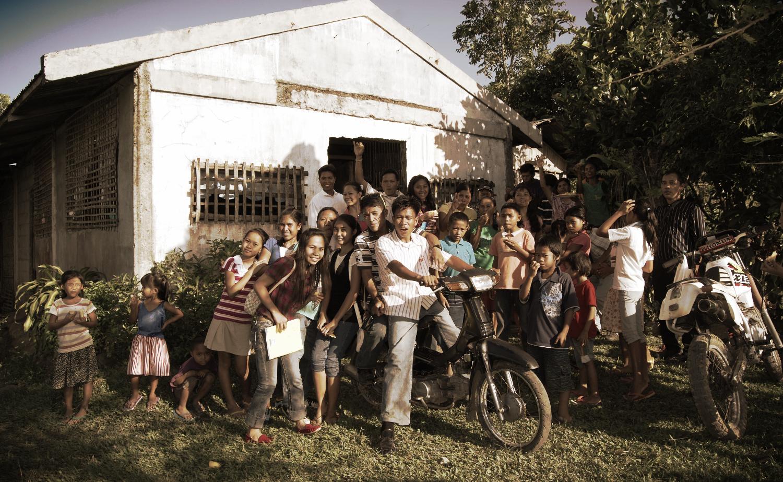 Evangelism / Missions