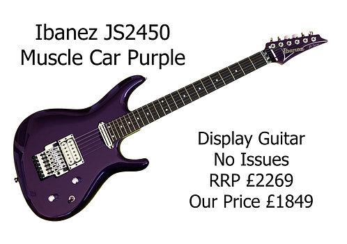 Ibanez JS2450-MCP