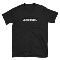 teemonee-and-friends-t-shirt-front-black