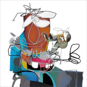 SIDDHARTH CHOUDHARY ARTIST_DIGITAL ART P