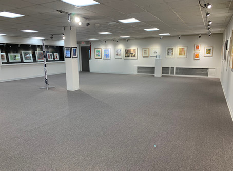 Venue for my next exhibition