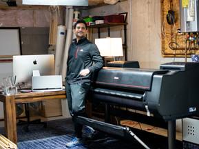 A New Studio Mate