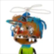 SIDDHARTH CHOUDHARY_NEW DRAWINGS_TOO MUC