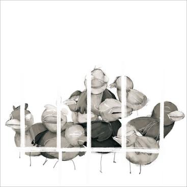 Siddharth Choudhary_Digital art_Birds.jp