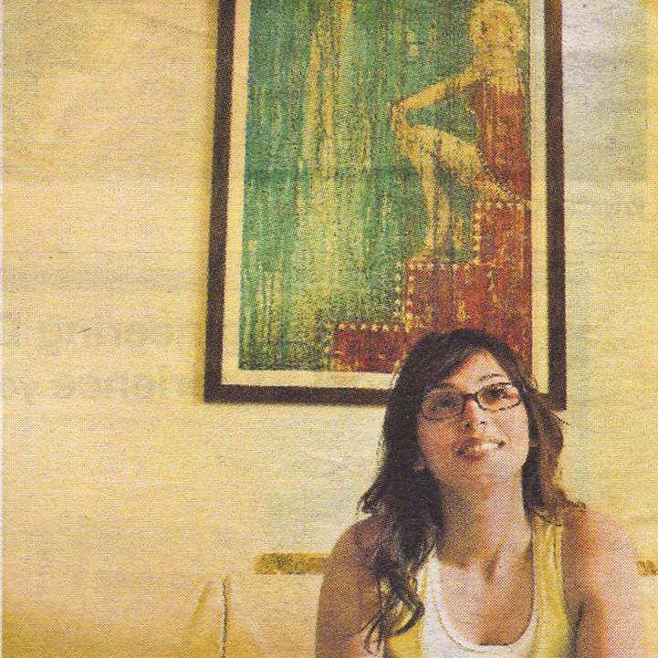 """""""Art for heart's sake"""", Mumbai M"""