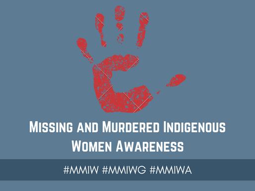 Yurok Tribe Featured in MMIWG Awareness Video