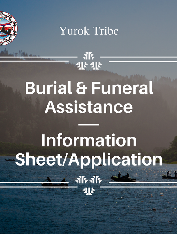 Burial and Funeral Assistance