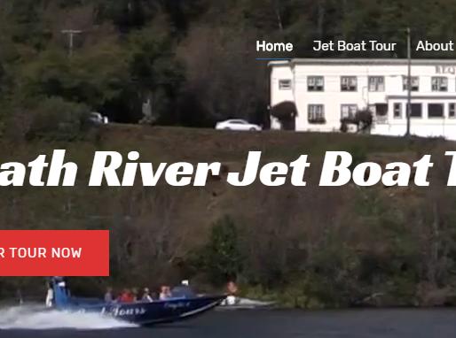 KLAMATH RIVER JET BOAT TOURS CLOSED FOR THE 2020 SEASON