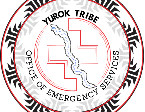 Update from the Yurok Office of Emergency Services