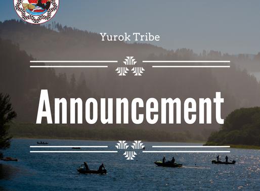 Yurok Tribe Implements Extensive Broadband Project