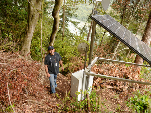 'Game-changer': Yurok Tribe to boost internet speeds, range