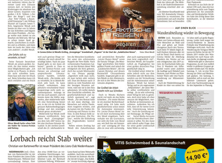 Idsteiner Zeitung