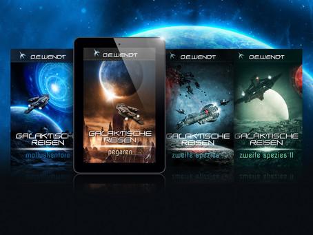 Galaktische Welten