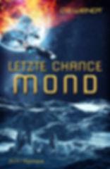 Letzte Chance Mond, die Apokalypse kommt doch