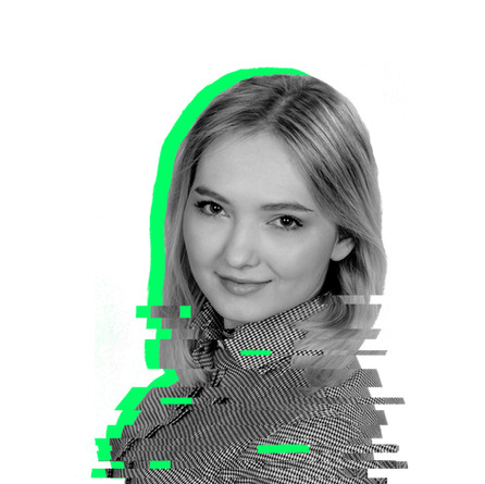 Natalia Komar