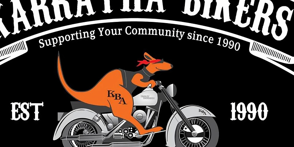 Karratha Bikers Association Car and Bike Show