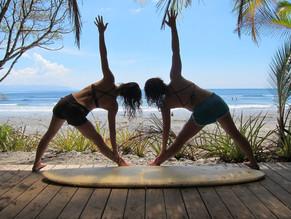 Annual Costa Rica Renewal Retreat