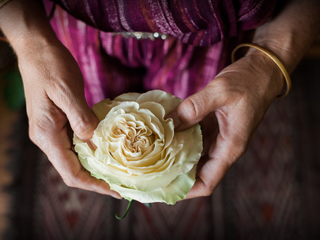 Ayurveda and The Healing Art of Touch