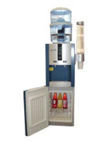 AQ-430 | Μεταχειρισμένος θερμοψύκτης γραμμής φιάλης με φίλτρα UF 0,5μm