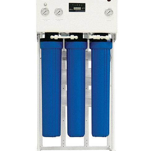 AQ-150NW | Αφαλάτωση νερού δικτύου 150 lt/h