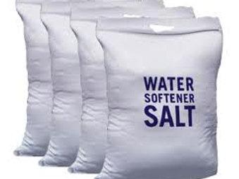 SL-01 | Αλάτι για Αποσκληρυντές 5 Kgr