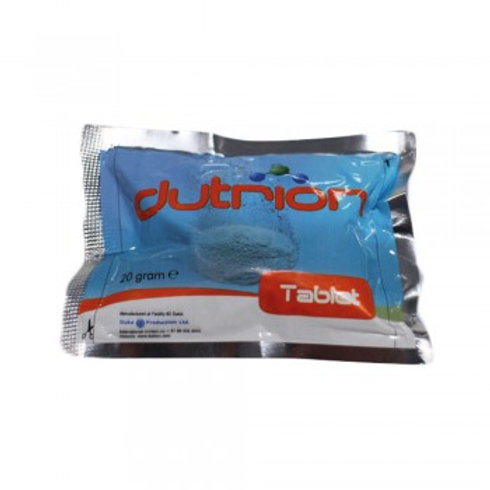 CL-02 | Ταμπλέτες διοξειδιου του χλωρίου 20 gr