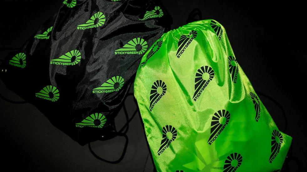 StickyGreen Bag