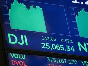 ما هو مؤشر الداو جونز الصناعي Dow Jones