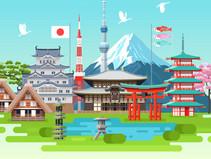 ما لا تعرفة عن كوكب اليابان