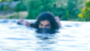 Biodanza aquatica Cristiano