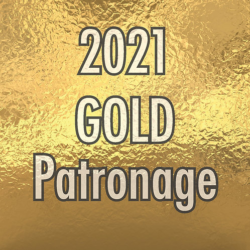 2021 Gold Patronage
