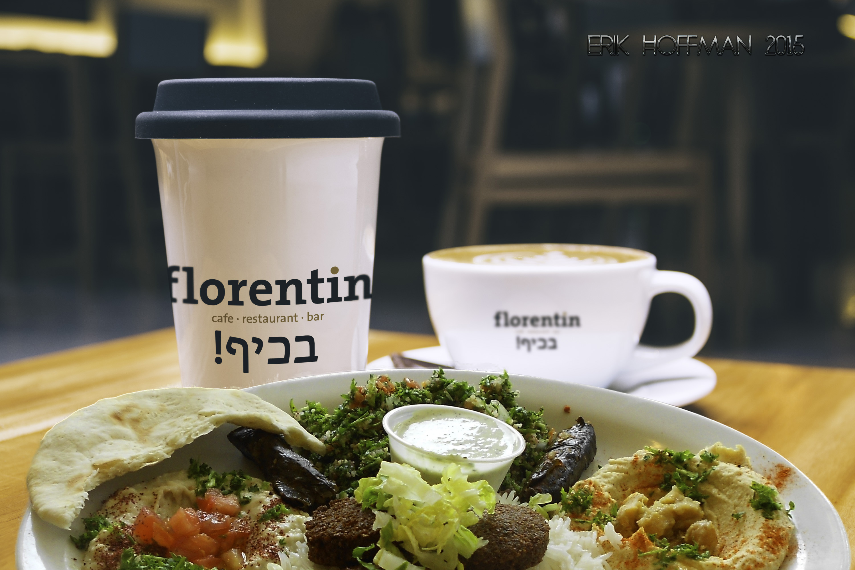 Florentin Be Kef