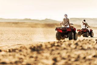 ATV riding in Potlatch, Idaho