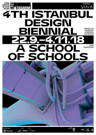 Perspectives - Around the Istanbul Design Biennale   on Frieze Magazine